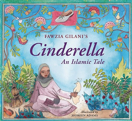 Cinderella By Gilani, Fawzia